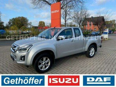 gebraucht Isuzu D-Max Space Cab Custom AT E6 AHK-Last 3,5 t