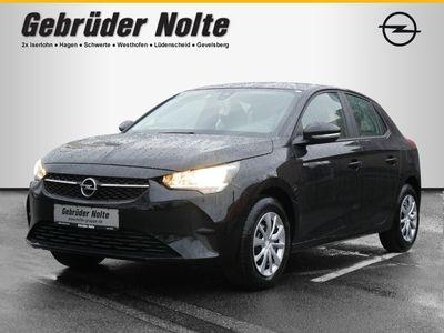 gebraucht Opel Corsa 1.2 FREISPRECHEINRICHTUNG USB KLIMA