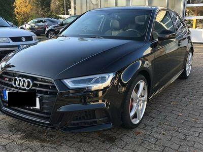 gebraucht Audi S3 3-Türer Sportback,Matrix,Virtual,Navi