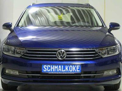 gebraucht VW Passat Variant TDI2.0 SCR DSG COMFORTL Navi Clim