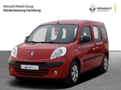 gebraucht Renault Kangoo 1.6 16V 105 Happy Family