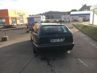 gebraucht Mercedes 220 CDI