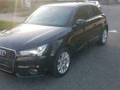 gebraucht Audi A1 Ambition 1,2 86 Ps. 1.Frauenhand S...