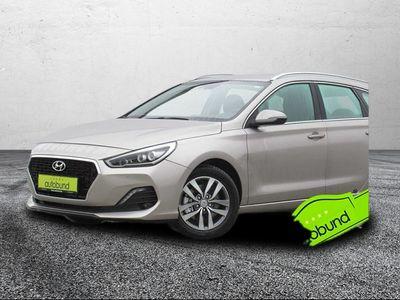 gebraucht Hyundai i30 III CW - auch online kaufen -