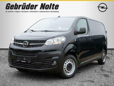gebraucht Opel Vivaro Cargo Edition 2.0 D KLIMA PDC AHK KAMERA