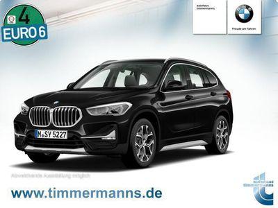 gebraucht BMW X1 sDrive18d xLine Navi LED Scheinwerfer Bluetooth PDC Kurvenlicht