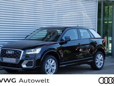 gebraucht Audi Q2 Sport 35 TFSI S tronic, Navi Plus,EPC Plus,LED
