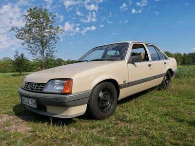 gebraucht Opel Rekord E 2 1.8s Automatik H Kennzeichen