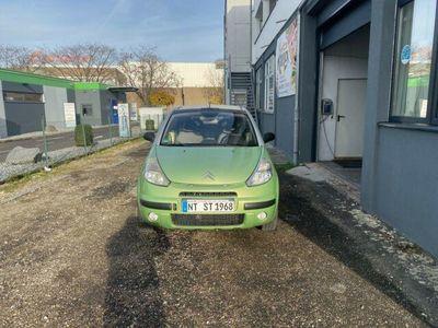 gebraucht Citroën C3 Pluriel 1.4