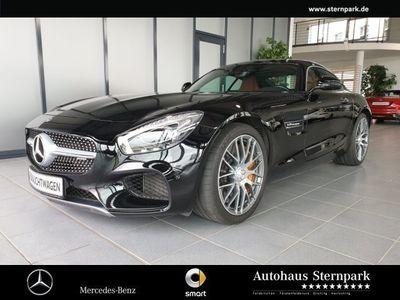 gebraucht Mercedes AMG GT S AMG Perf Sitz