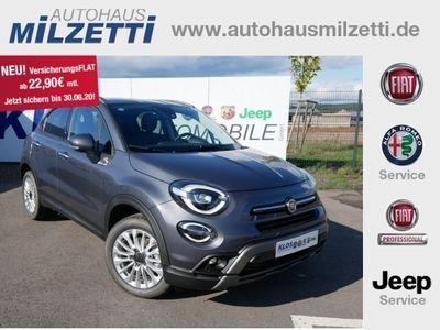gebraucht Fiat 500X 1.3 GSE CROSS 219€mtl. DCT NAVI LED KAMERA