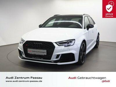 gebraucht Audi RS3 Sportback S tro./MATRIX-LED/NAVI+/PANO/virt. Cock.
