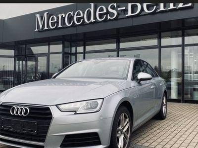 gebraucht Audi A4 2.0 TFSI basis ultra Navi/Xenon Autom./Klima