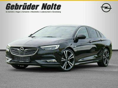 gebraucht Opel Insignia GS 2.0 Turbo Business Innovation 4x4