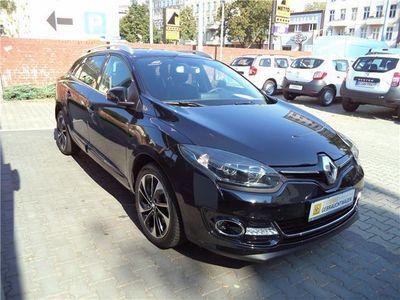 gebraucht Renault Mégane Grandt Bose Edition EDC