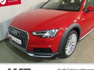 gebraucht Audi A4 Allroad 3.0 TDI AHK/LED/Nav+/virtC/Standh/5J.Garantie