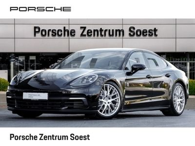 gebraucht Porsche Panamera 4S/21''/SURROUND VIEW/PANORAMA/PRIVACY
