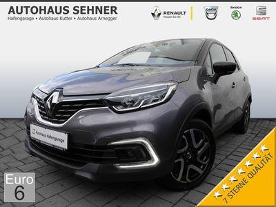 gebraucht Renault Captur BOSE Edition ENERGY TCe 120 BOSE