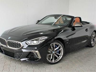 used BMW Z4 M40i Cabrio