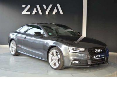 gebraucht Audi A5 2.0 TDi 3X-S-Line*NAVI*XENON-LED*DRIVE-SELECT*PDC*