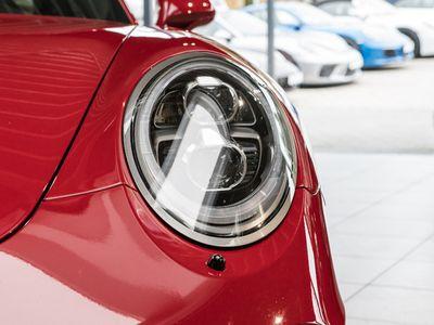 gebraucht Porsche 911 Targa 4 991 (911)GTS | ACC |