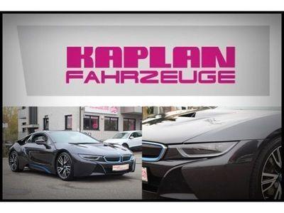 gebraucht BMW i8 i8 CoupePure Impulse Harman Kardon HeadUp