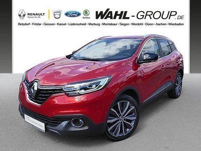 gebraucht Renault Kadjar 1.3 TCe 160 GPF Bose Edition