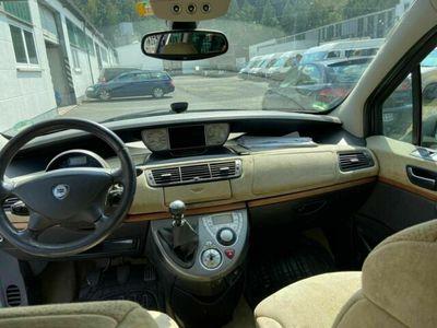 gebraucht Lancia Phedra