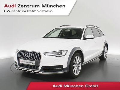 "gebraucht Audi A6 Allroad quattro 3.0 TDI qu. 19"" Leder Navi Xenon R-Kamera PhoneBox S tronic"