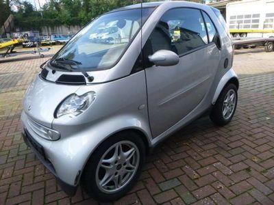 gebraucht Smart ForTwo Coupé -coupé/city-cabrio Passion