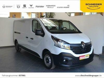 gebraucht Renault Trafic 1.6 dCi145 Kom. L2H1 2 JAHRE GW GARANTIE*