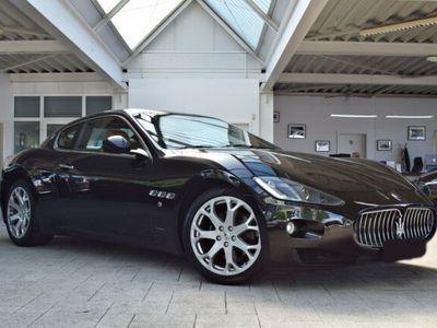 gebraucht Maserati Granturismo 4.2 V8 Automatik # Navi # Xenon