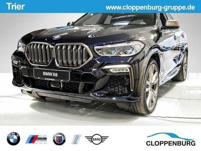 gebraucht BMW X6 M 50i Gestiksteuerung B&W Surround Head-Up