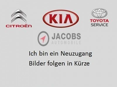 gebraucht Citroën C4 Cactus PureTech 82 Feel Bluetooth/ nur50KM