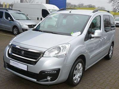 gebraucht Peugeot Partner Tepee BlueHDi 120 Allure *Shz,PDC,Bluetooth*