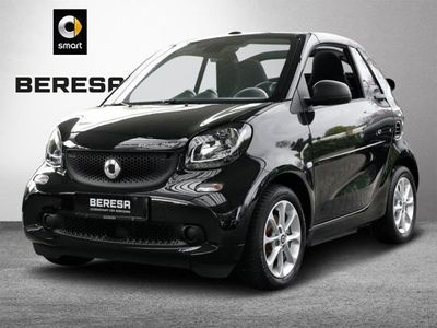 gebraucht Smart ForTwo Electric Drive cabrio Cool u. Audio