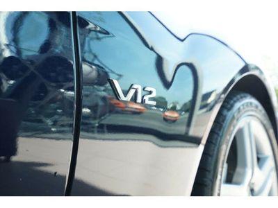 gebraucht Mercedes CL600 AMG Felgen Nachtsicht Leder Beige/Braun