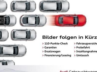 gebraucht Audi Q3 Sport 2.0 TDI quattro Navi Xenon Alu Einparkhilfe