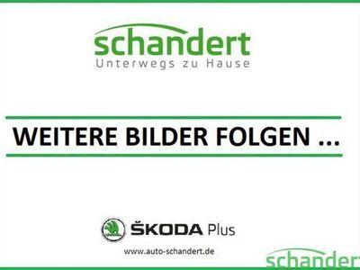 used Skoda Rapid 1.2 TSI Spaceback Drive Xenon Telefon PDC Sitzheizung