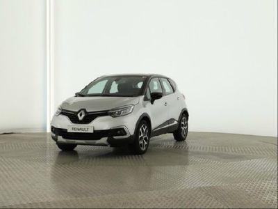 gebraucht Renault Captur 1.3 TCE 150 INTENS AUTOMATIK SUV GPF EURO