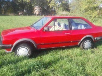 usado VW Derby / Polo 86c Limousine