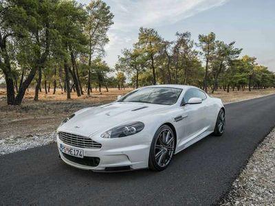 gebraucht Aston Martin DBS Touchtronic
