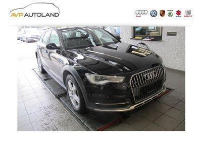gebraucht Audi A6 Allroad 3.0 TDI tiptronic | MMI Navi |