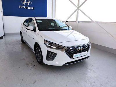 gebraucht Hyundai Ioniq Plug-in-Hybrid 1.6 GDI Trend/Facelift