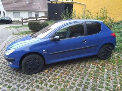 käytetty Peugeot 206 75 Style