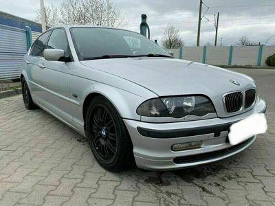 gebraucht BMW 328 i Automatik Lim. \\ Xenon\\ KEIN TÜV