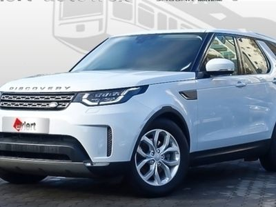 gebraucht Land Rover Discovery 3,0 TD6 SE 7-SITZE SD PDC KLIMA BT ZV