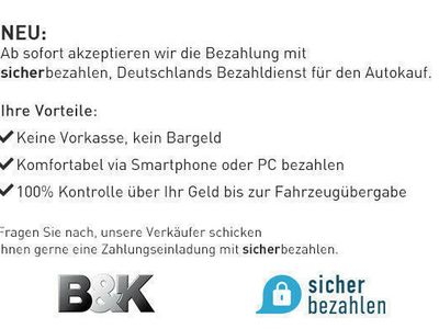 käytetty Audi Q3 Bluetooth Klima el. Fenster
