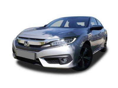 gebraucht Honda Civic 1.6 Diesel