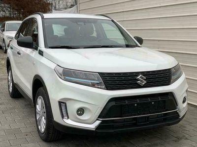 gebraucht Suzuki Vitara 1.4 Boosterjet Hybrid Club 95 kW (129 ...